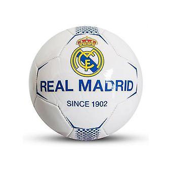 Real Madrid F.C. Fútbol Blanco Mercancía Oficial Tamaño 5