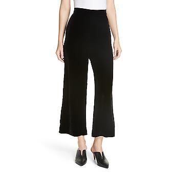 רבקה טיילור | מכנסיים קטיפה משי תערובת