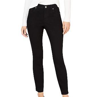 Maison Jules | Side-Stripe Skinny Jeans