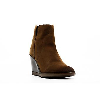 Reaction Kenneth Cole | Dot-Ation Suede Wedge Boots