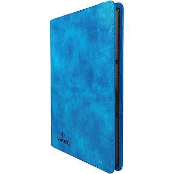 Gamegenic Prime Album 18-Pocket - Azul