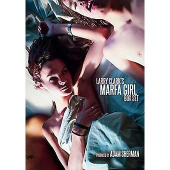 Larry Clark's Marfa Girl [DVD] USA import