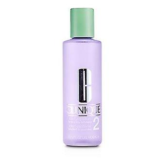 Clarifying Lotion 2 Twice A Day Exfoliator (Formulated for Asian Skin) 400ml or 13.5oz
