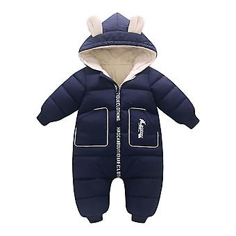 Winter Baby Jacket Coat Snowsuit Down Cotton