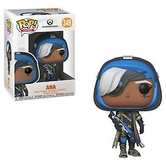 Overwatch - Ana USA import
