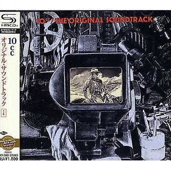10Cc - importation USA Original Soundtrack [CD]