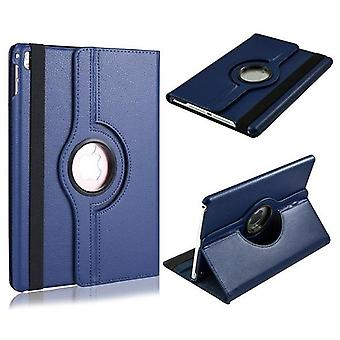 "iPad Pro 12.9"" (2020) - Case Rotable 360° - Mørk blå"