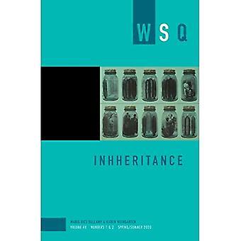 Overerving: Wsq Vol 48, Nummers 1 & 2