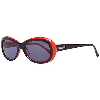 Purple Women Sunglasses