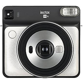 Instax quadratisch sq6 - Instant Film Kamera - Perle weiß