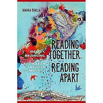 Lezen Samen, Lezen Apart: Identiteit, Behoren, en Zuid-Aziatische Amerikaanse Gemeenschap (Aziatische Amerikaanse Ervaring)