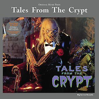 Tales From The Crypt / Original Music From Tales [Vinyl] USA import