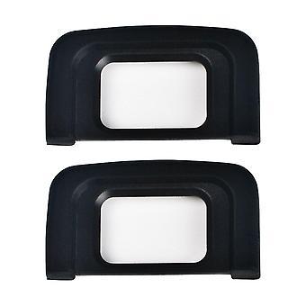 Vko eyepiece/eyecup dk25 substituição para nikon d5600 d5500 d3500 d3400 d3300 d3200 d3100 d3000 d5300