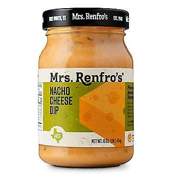 Rouva Renfro's Nacho Cheese Dip