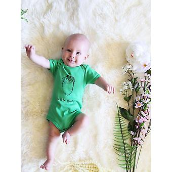 Detské bodysuit