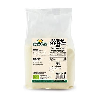 Gluten Free Millet Flour 350 g of powder