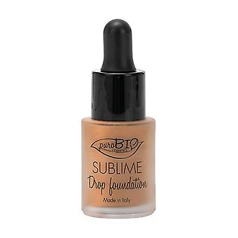 Drop Foundation - Sublime 06 19 g de serum