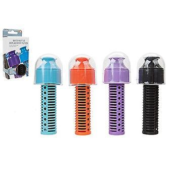 Summit MyBento Pack de 2 filtros de agua para el producto 696024 - Naranja