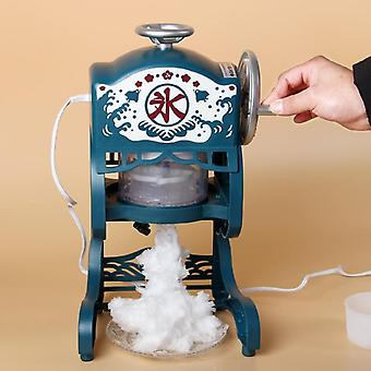 Elektrische Ijsbreker/scheerapparaten Block Shaving Machine, Chopper Smoothie
