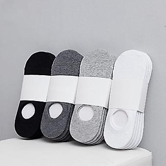 Summer-autumn Non-slip Cotton Fashion Socks.