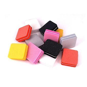 Solid Color Nail Art Polish -long Lasting ( 3.5ml)
