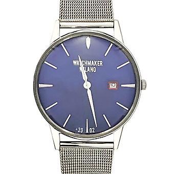 Watchmaker milano watch ambrogio wm00a03mm