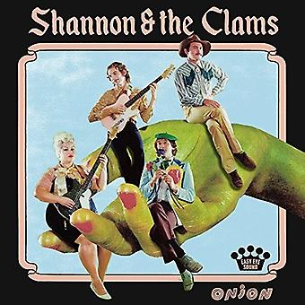 Shannon & Clams - Onion [Vinyl] USA import