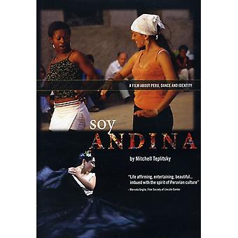 Soja-Andina: For Home Use [DVD] USA importieren