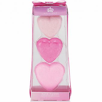 Style & Grace With Love Fizzylicious Gift Set