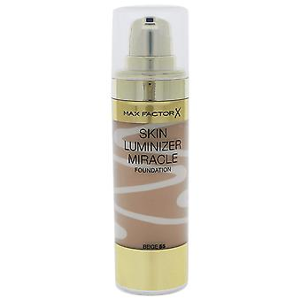 Max Factor # Max Factor Skin Luminizer Foundation - Beige 55 DISCON#