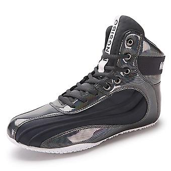 Light Quality Men Wrestling Shoes