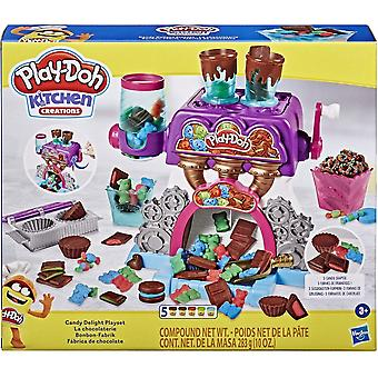 Play-Doh Candy Delight Playset