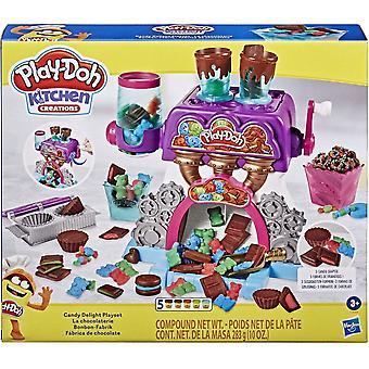 Play-Doh Candy Ilahduta leikkiset