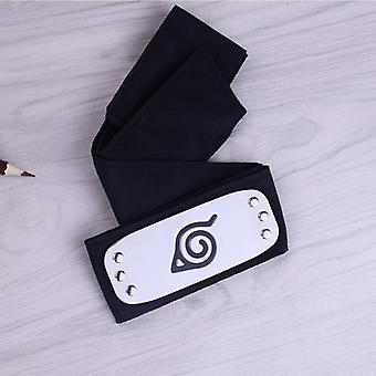 Naruto Kakashi Konoha Headband Cosplay Costumes Accessories