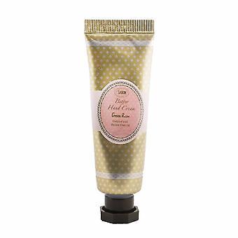 Mantequilla crema de manos verde rosa 259968 30ml/1.01oz
