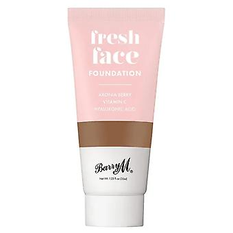 Barry M 3 X Barry M Fresh Face Liquid Foundation - Ombra 15