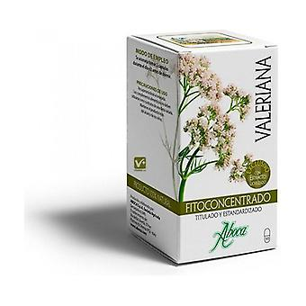 Valerian Phytoconcentrate 50 kapselia