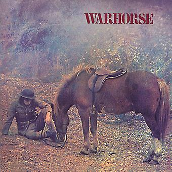 Warhorse - Warhorse [Vinyl] USA import