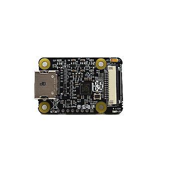 Lusya Standard Hdmi-kompatibel till Csi-2 adapterkort för Raspberry Pi 4b 3b