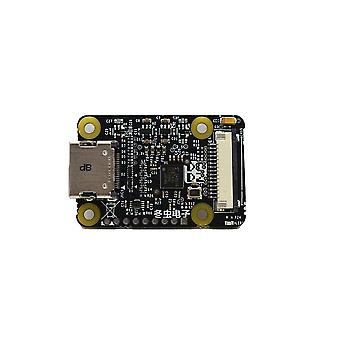 Lusya Standard Hdmi-kompatibel zu Csi-2 Adapter Board für Raspberry Pi 4b 3b