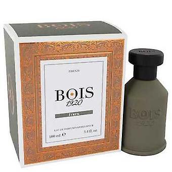 Bois 1920 Itruk By Bois 1920 Eau De Parfum Spray 3.4 Oz (women) V728-542162