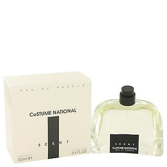 Costume National Scent Eau De Parfum Spray By Costume National 3.4 oz Eau De Parfum Spray