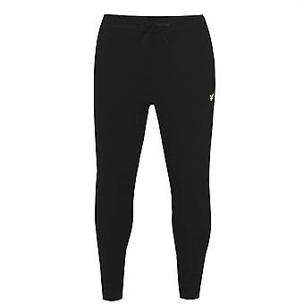 Lyle and Scott Sport Mens Joggers Fleece Sports Jogging Bottoms Trousers Pants