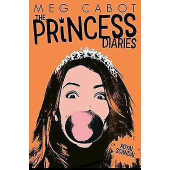 Royal Scandal (Nouvelle édition) par Meg Cabot - 9781447287827 Livre