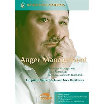 Anger Management - Ett utbildningspaket för ilskahantering för enskilda