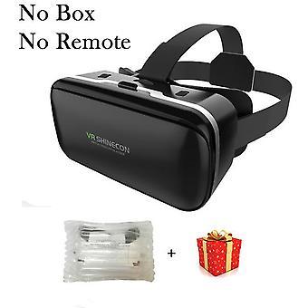VR shinecon 6.0 casque virtuális valóság szemüveg 3 d 3D szemüveg headset sisak iphone android okostelefon okostelefon okostelefon viar objektív