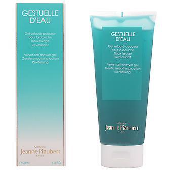 Jeanne Piaubert Gestuelle D'Eau Velvety-Soft Gel 200 ml