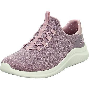 スケッチャーズ ディライトフル スポット 149185MAUVE ユニバーサル女性靴