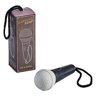 Gentlemen's laitteisto - karaoke saippua köydessä