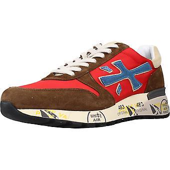 Premiata Sport / Mick Shoes 5193 Cor 5193